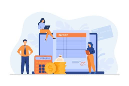 Plan expenses with eBudgets