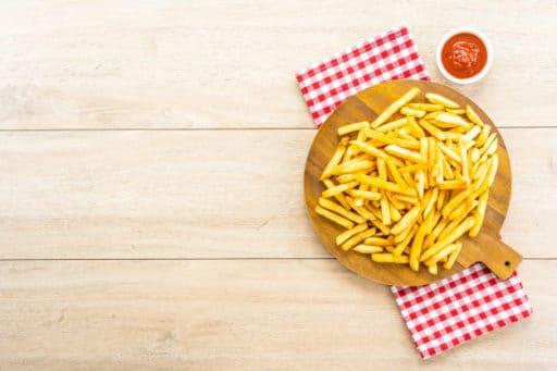 Farm frites