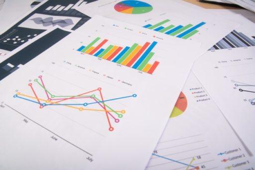 Moduł raportowania w systemie do zarządzania procesami biznesowymi