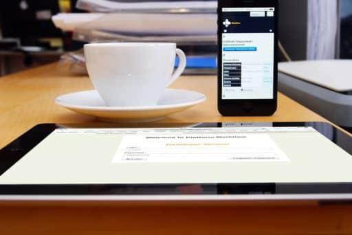 Obieg dokumentów dostępny w telefonie - Plus Mobile