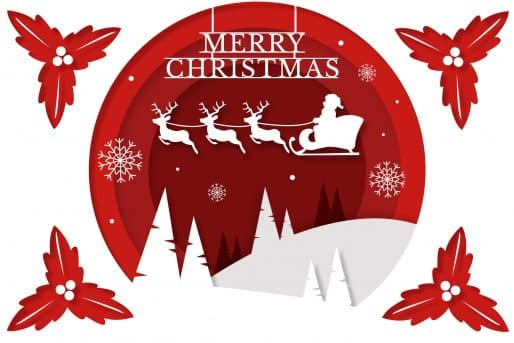 Najlepsze życzenia świąteczne