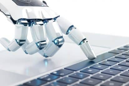 Robotic Process Automation with the Plus Workflow