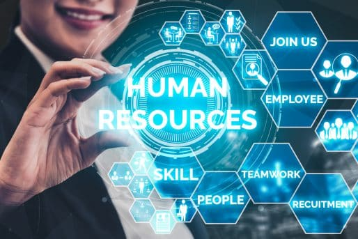 Human Resource Management with the Plus Workflow part 1